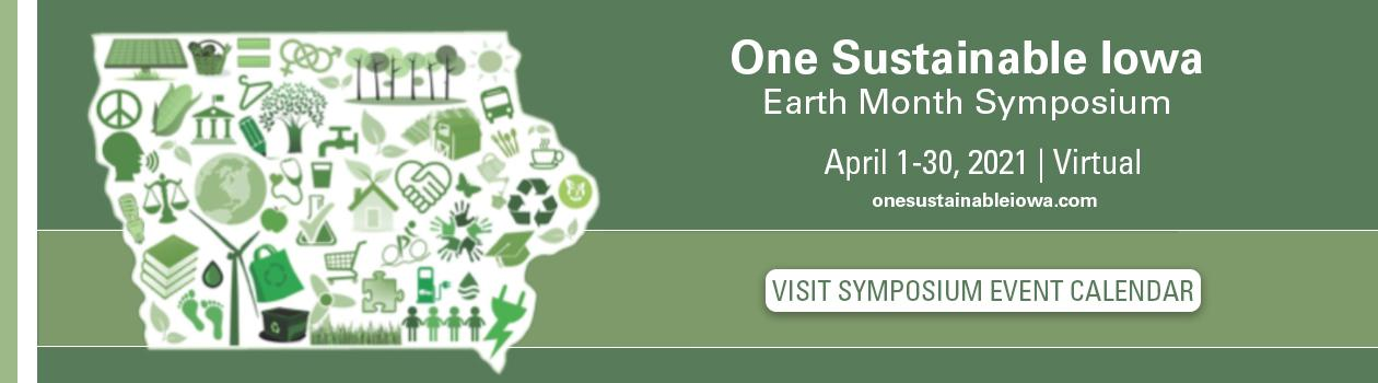2021 One Sustainable Iowa